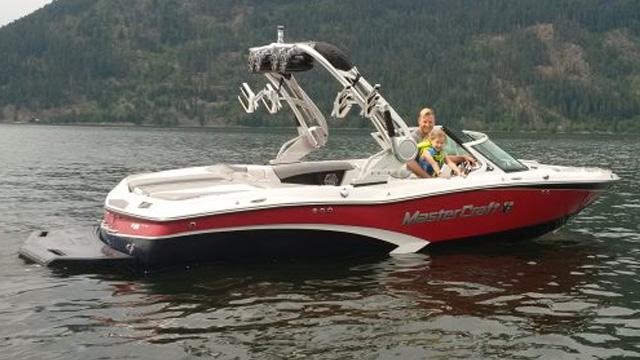 Shuswap Performance Watercraft