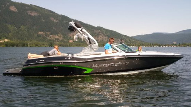 Shuswap Performance Watercraft